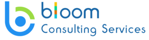 Bloom Consulting Services Logo